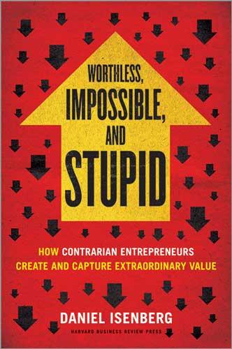 Assumptions for Enterpreneurship is often defined by non-enterpreneurs
